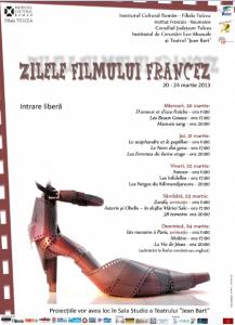 Zilele filmului francez
