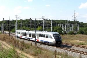 Mersul-trenurilor
