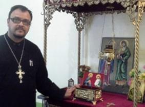Părintele Daniel Mititelu