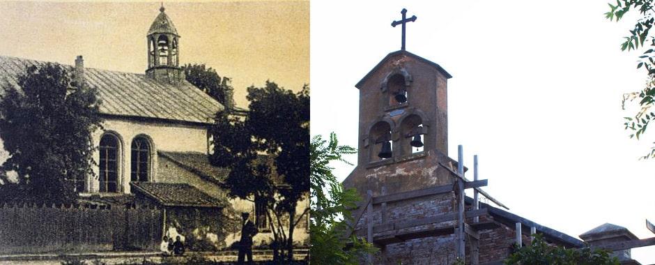 Biserica Catolică Sfântul Nicolae din Sulina