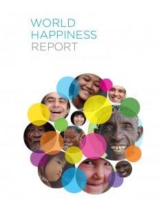 World-hapiness-report