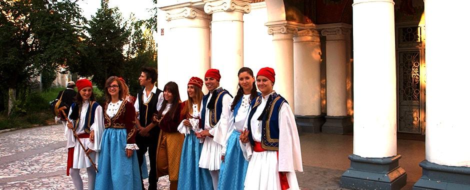 Greci-din-Tulcea