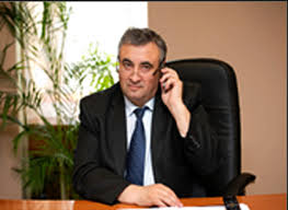 Ion Vargau