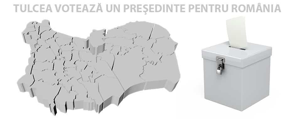 Tulcea-voteaza