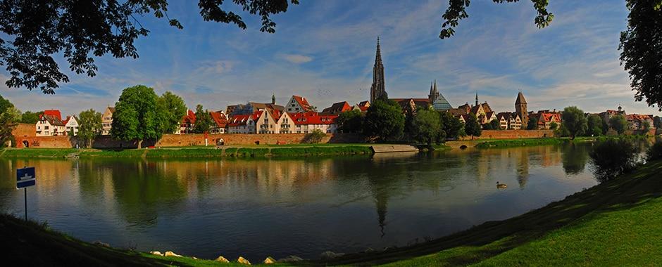 Ulm-Germania