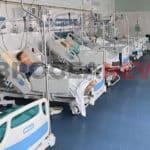 CORONAVIRUS: Spitalul Judeţean Tulcea solicită ajutor pentru achiziţionarea de echipamente de protecţie şi medicaţie antivirală