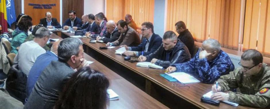 IMPORTANT-Covid19: Măsuri adoptate la nivelul județului Tulcea privind prevenirea și combatere a noului Coronavirus