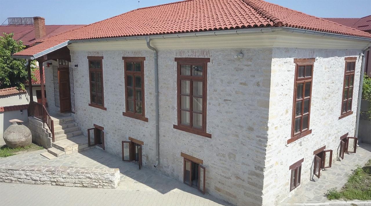 Casa Panaghia - Babadag